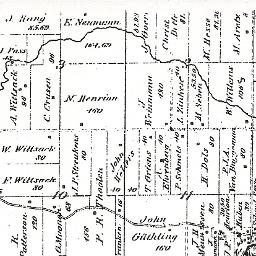 Carver county historical society plat maps sciox Image collections